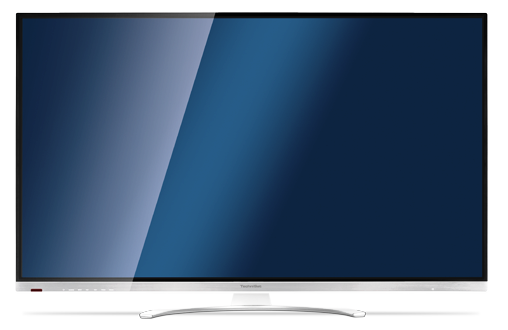 TechniPlus ISIO Smart-TV Twin